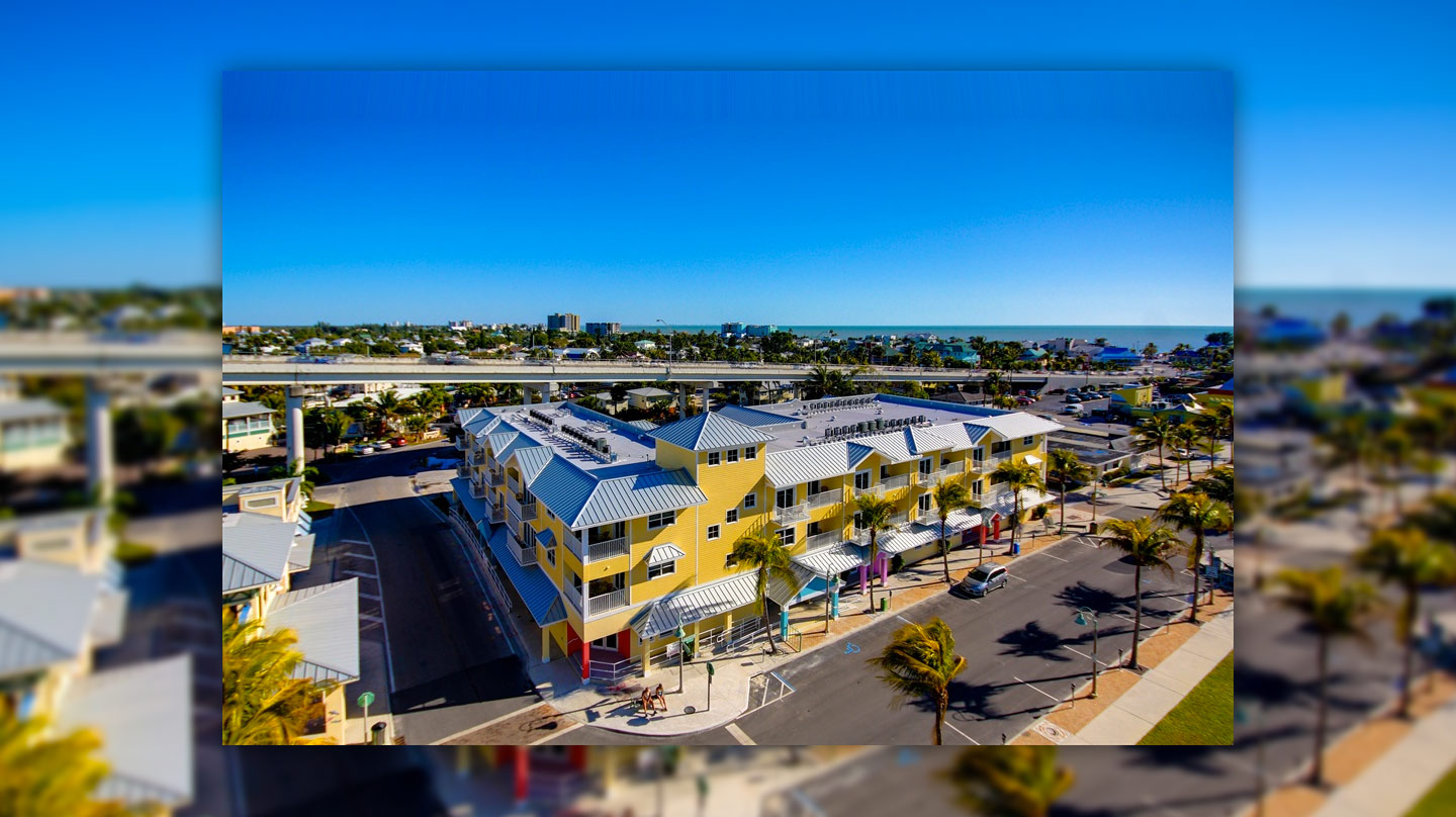 harbourhouse-aerial